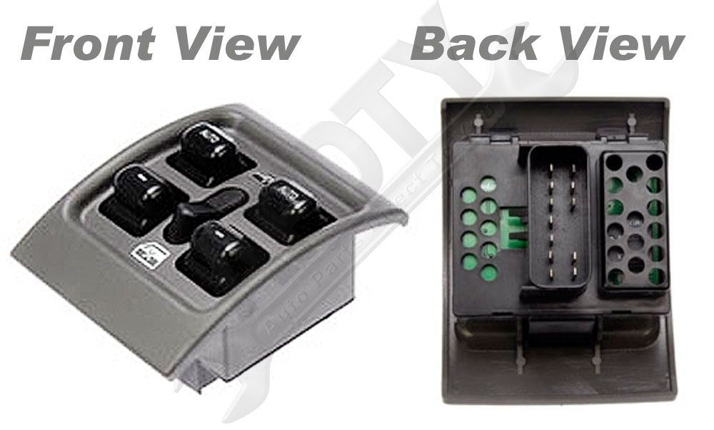 apdty 012568 master power window switch for 2002 2003